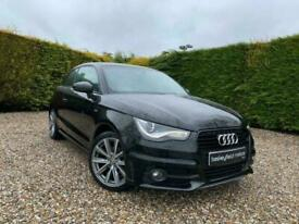 image for 2014 Audi A1 1.4 TFSI S LINE STYLE EDITION 3d 121 BHP Hatchback Petrol Semi Auto