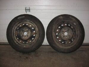 14 Inch Winter Tires