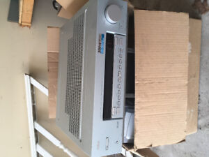 Home Theater Audio Video Receiver & Speakers