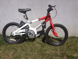 """16"""" Norco ZX-50 children's bicycle for $40"""