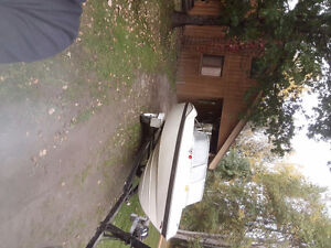 2004 Nissan Murano n boat for trade