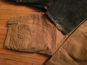 Guess jeans & men's Levis Kitchener / Waterloo Kitchener Area image 6