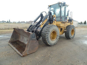 1997 CATERPILLAR IT28G WHEEL LOADER AT www.knullent.com Edmonton Edmonton Area image 1