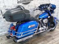 Harley Davidson Electraglide Ulta CVO *RARE CVO GLIDE!*