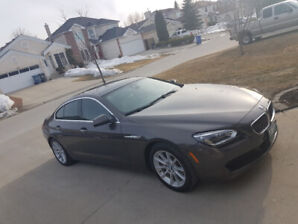 2013 BMW 6-Series 650i xDrive Grand Coupe