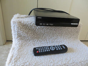 DVD Player compact