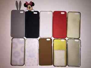 Barely Used Life Proof Beautiful Cases for iPhone 6/6s St. John's Newfoundland image 2