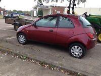 Ford ka for sale