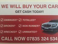 🚗get cash for scrap cars🚗