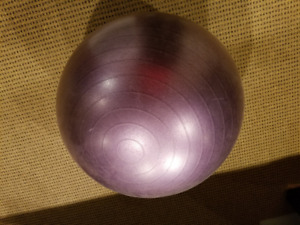 CLASSIC EXTRA LARGE EXERCISE BALL *BRAND NEW!* $20