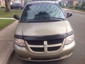 Dodge GRAND caravan 2002 SPORT, 1 owner only , 160,000 km