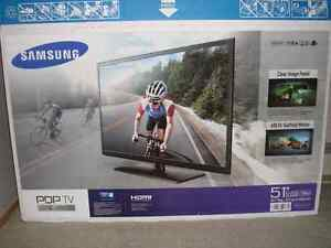 "Brand New Samsung 51"" Plasma TV Regina Regina Area image 2"