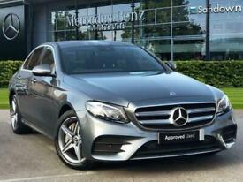 image for 2020 Mercedes-Benz E-CLASS E 300 de AMG Line Saloon Auto Saloon Diesel PHEV Auto