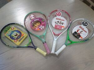 21 Inch Entry Level Tennis Racket