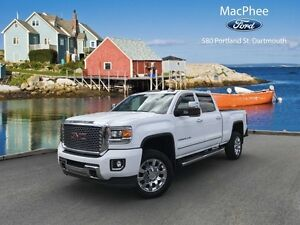2015 GMC Sierra 2500HD Denali  - Navigation -  Leather Seats -