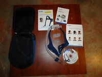 CPAP,MASK  MIRAGE SWIFT NASAL MASK SYS RESMED #60505 NEW