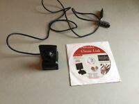 Hercules USB Webcam