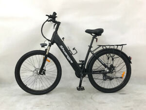 ELECTRIC BIKE Ebike e-bike CITY BIKE