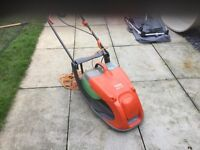 LAWN MOWER COMPACT. £40