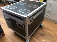 Showtech flightcase - brand new
