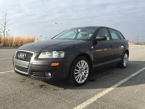 2006 Audi A3 Édition Premium