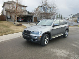 2008 BMW X5 3.0iS