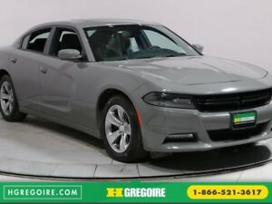 2017 Dodge Charger SXT AUTO A/C TOIT BLUETOOTH MAGS