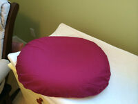 """Coussin """"bouée"""" formedica (coussin invalide)"""