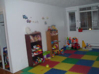 home daycare in downtown Saint Marc