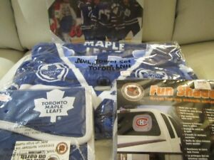 Attention Toronto Maple Leaf Fans - new Giftables for sale