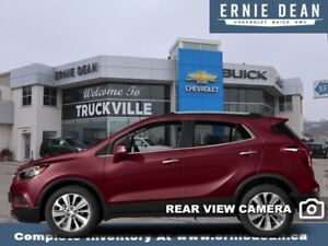 2019 Buick Encore Preferred  -  Cruise Control