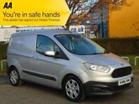 2014 / 64 Ford Transit Courier 1.6Tdci 95 Trend Van Stunning