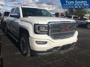 2018 GMC Sierra 1500 Denali  - Cooled Seats -  Heated Seats