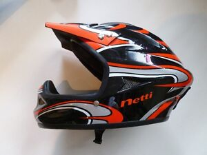 Casque Down Hill large