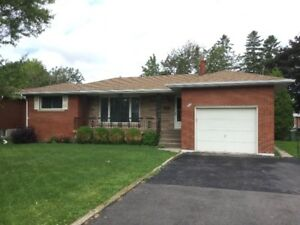 Rooms in Basement for Rent - Mohawk College Area