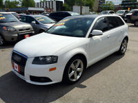 2008 AUDI A3 2.0T S-LINE WAGON…LOADED…MINT COND…RARE.