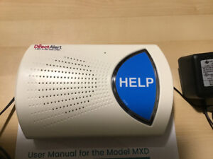 Direct Alert Personal Emergency Resonse System