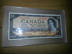 looking to BUY all older paper money pre1989.check out my ADS!!!