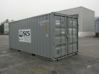 SHIPPING / STORAGE Sea Container For Sale & Rent ~ Feb Specials!