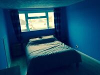 Large Double Room with own Sky HD box available now