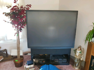 Projection 70 tv