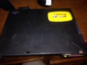 IBM thinkpad T42 **Parts or repair** Peterborough Peterborough Area image 1