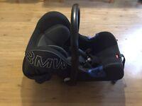 BMW/MINI Baby car seat