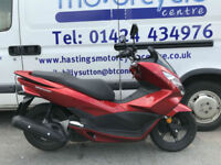 Honda PCX125 Scooter / PCX / WW 125 EX2-H / Nationwide Delivery / Finance