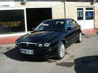 2006 Jaguar X-TYPE 2.2D S 4d **Diesel / 6 speed**