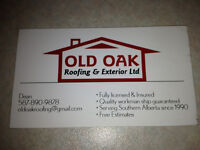 Emergency Roof Repair / Roof Quotes !