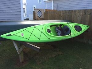 Old Town Dirigo 120 Kayak for Sale