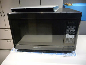 CONVECTION MICROWAVE FOR RVs