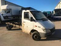 Mercedes-Benz Sprinter 413cdi LWB, CHASSIS CAB, FOR SALE