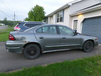 Pontiac Grand am V6
